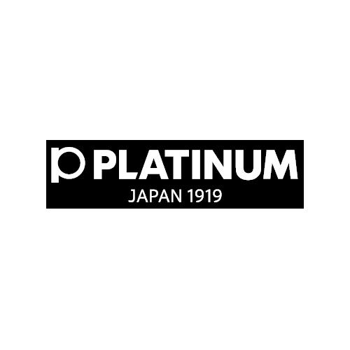 Platinum Pens - Japan 1919