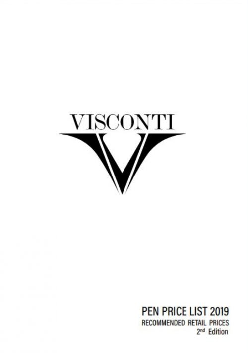Visconti Είδη Γραφής Τιμοκατάλογος - CNP Philippopoulos Επώνυμα Είδη Γραφής