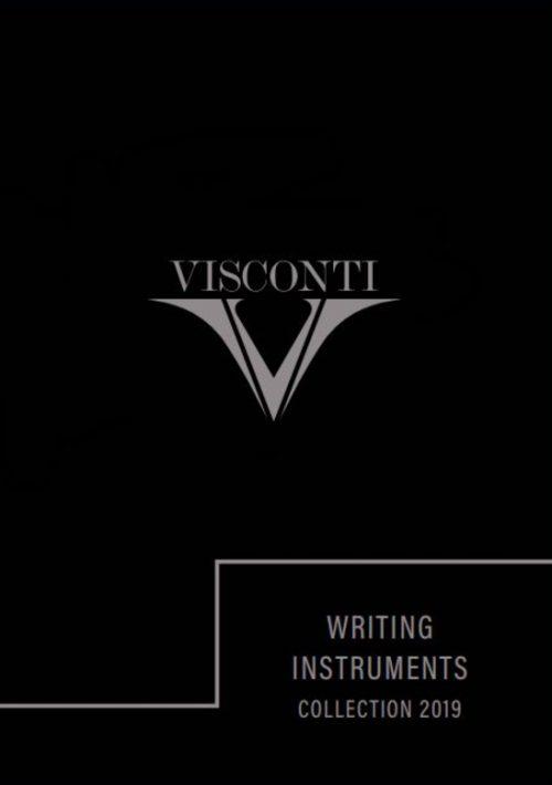 Visconti Είδη Γραφής Κατάλογος Προϊόντων- CNP Philippopoulos Επώνυμα Είδη Γραφής