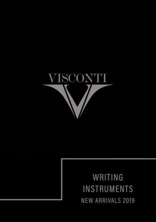 Visconti Είδη Γραφής Κατάλογος - Καινούρια Προϊόντα - CNP Philippopoulos Επώνυμα Είδη Γραφής